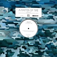 "DILLON PUBLICA REMIXES DE ""A MATTER OF TIME"""