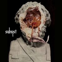 "SUBSIST RECORDS ""DECADE"""