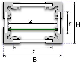 Konstruktionsschema