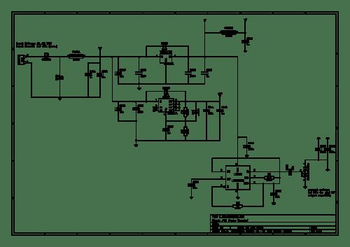 verstaerker-01 Power Supply