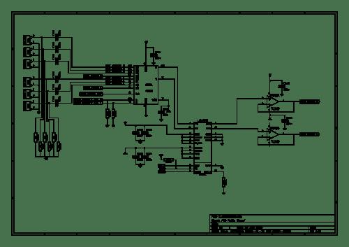 verstaerker-05 Audio Mixer