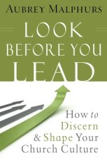 How to discern shape your church culture