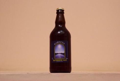 Lewes beer