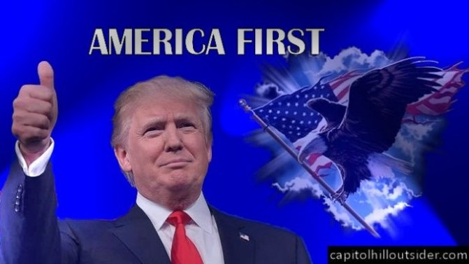 Image result for american first