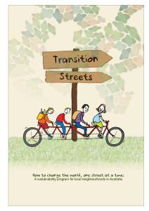 The National Transition Streets workbook