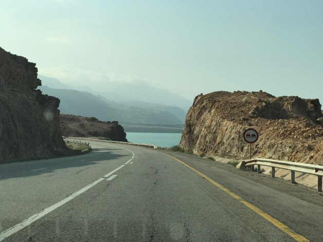 Photography: Road trip