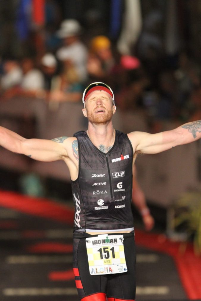 Ironman World Championship Run 4