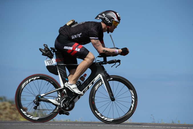 Ironman World Championship Bike 1