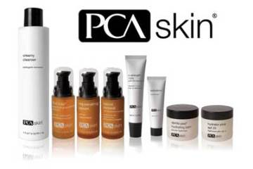 PCA SKIN Care Products work for all skin types
