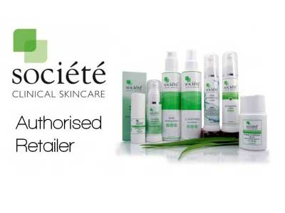 Societe Clinical Skincare Products