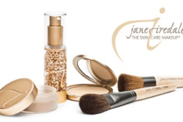 Jane Iredale skin care products at Transitions Skin Care in Camp Hill, PA