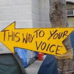 This way to your voice