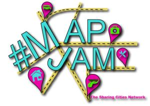 Transition Town Media Map Jam! @ Providence Friends Meetings | Media | Pennsylvania | United States