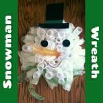 Dawn Renieri Snowman