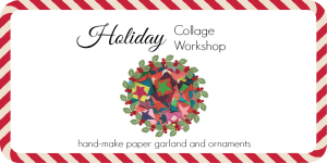 holiday-collage-workshop