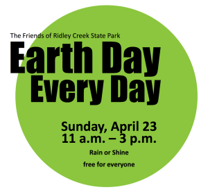 Earth Day Every Day Fair @ Ridley Creek State Park, Pavilion #17 | Media | Pennsylvania | United States