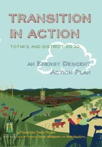 Transition Totnes' Energy Descent Plan