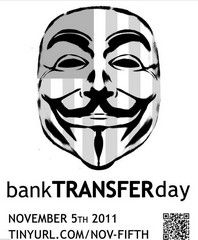 Bank Transfer Day logo