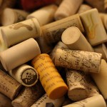 The Happy Hoarder: Put a cork in it