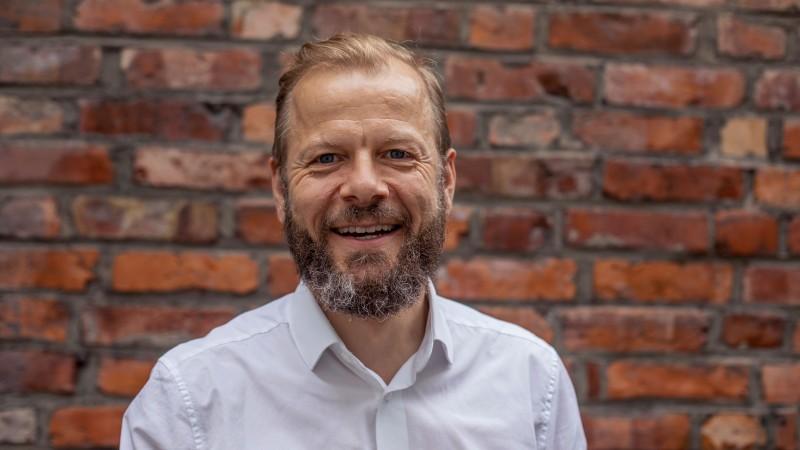 Heikki Holmås - foto Emilie William