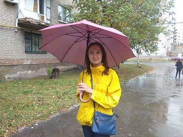 Olena Ukraina
