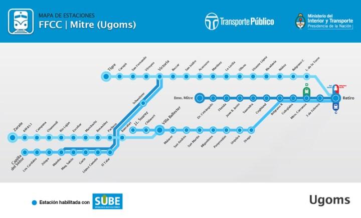 Mapa-Ferrocarril-Mitre