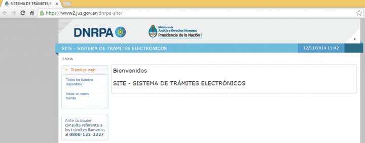 sistema-tramites-electronicos-registro-automotor