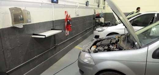 Verificacion Policial Automotor Provincia