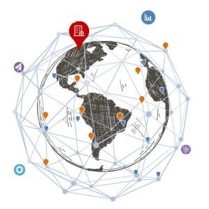 gps mapa ubicación referencias