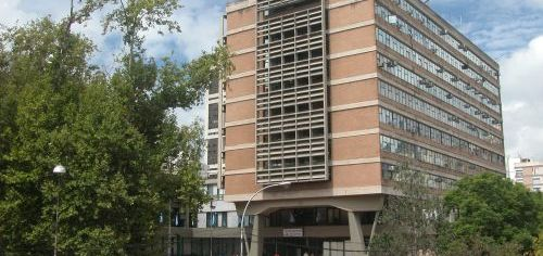 El área de tránsito municipal está ubicada en el 4to piso del Palacio 6 de Julio.