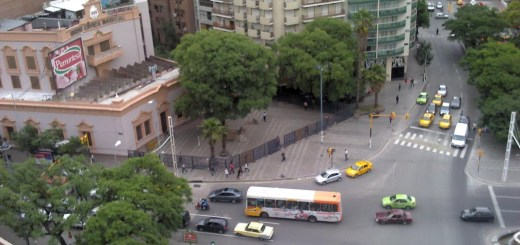 Casa Radical vallada (Foto: @f3d3_pirata)