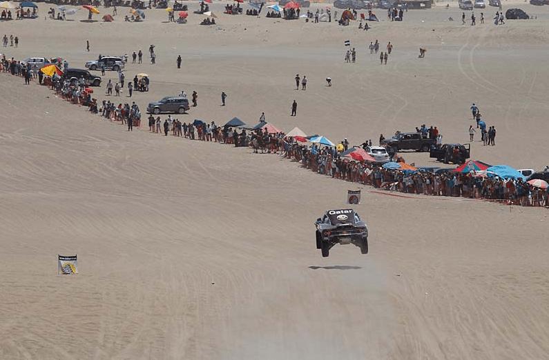 fotos rally dakar etapa vehiculos autos camiones motos fotos del dakar