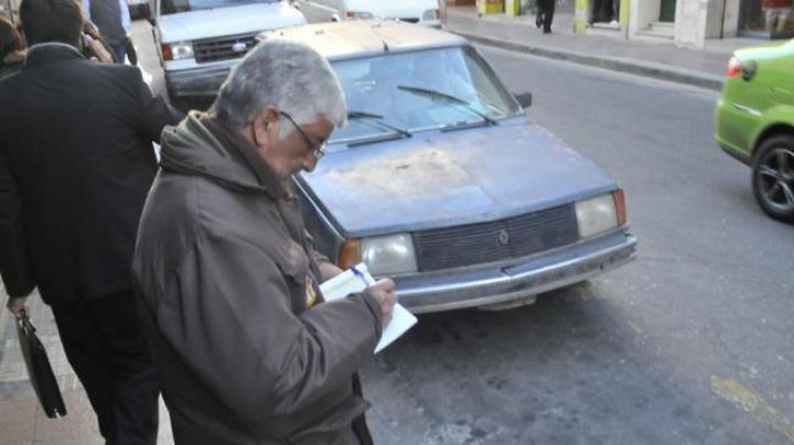 inspector de transito municipal - facebook