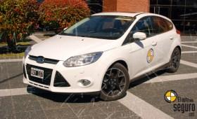 Ford Focus HatchBack, el auto más seguro del 2013 en la categoría mediano e industria nacional, según CESVI