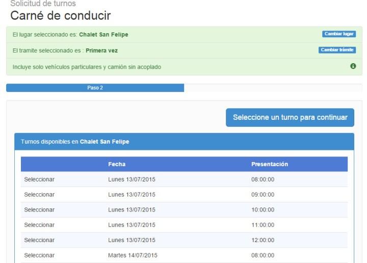 turno-carnet-conducir-municipalidad-cordoba-sub-cpc-chalet-san-felipe
