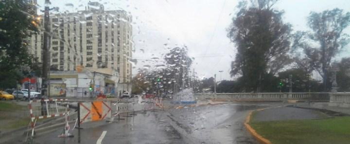 Corte Costanera Norte - Obras - Emilio Graglia - 1