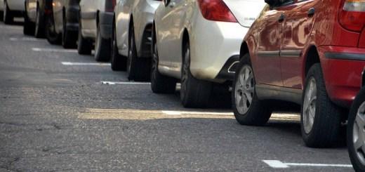 estacionamiento prohibido infracciones multas cordoba tránsito