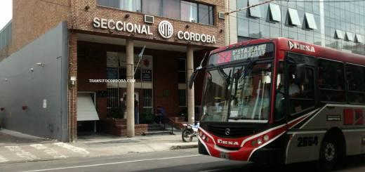 UTA CORDOBA TRANSPORTE COLECTIVOS