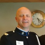 Client Relations NCO - Sgt. Dave Olsen