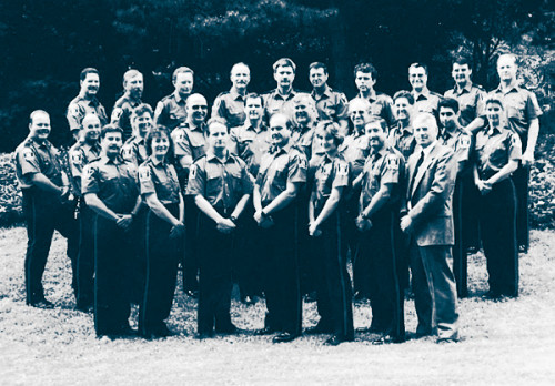 Image of Special Constables