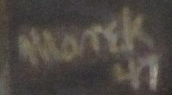 Marek signature, 1947