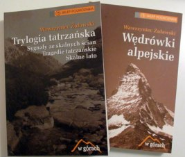 2012 editions of two books by Wawrzyniec Zulawski
