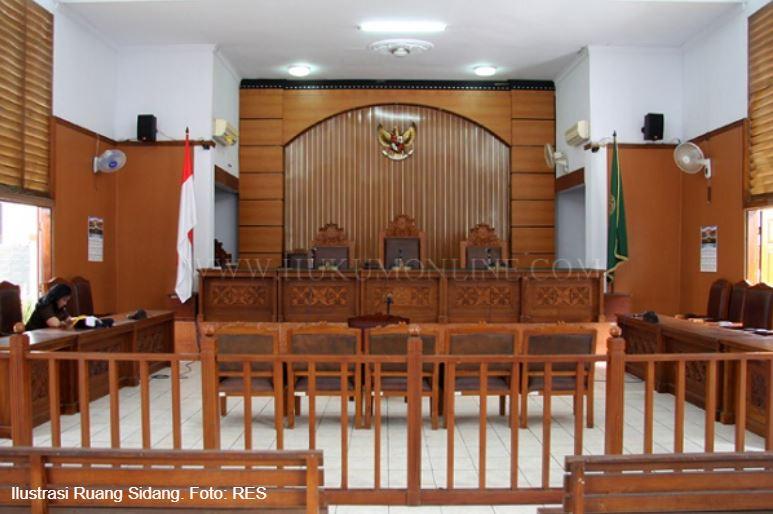 Penerjemah Lisan atau Juru Bahasa Pengadilan