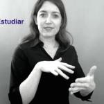 ASL estudiar