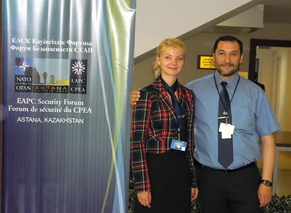 Translation Service in Astana
