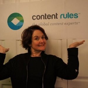 Content Rules CEO Val Swisher Joins TWB Board of Directors