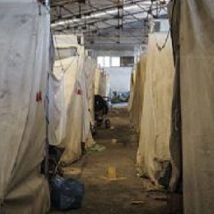 Refugee Camp benefits from the Humanitarian Interpreter Roster