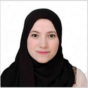 Volunteer translator Amine Hadjela's volunteer story