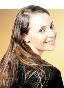 Digital Marketing with Cecilia Sardeo