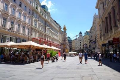 Rue de Vienne